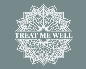 Logo Treat Me Well
