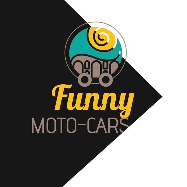Funnycar Ενοικίασης Αυτοκινήτων και Scooter